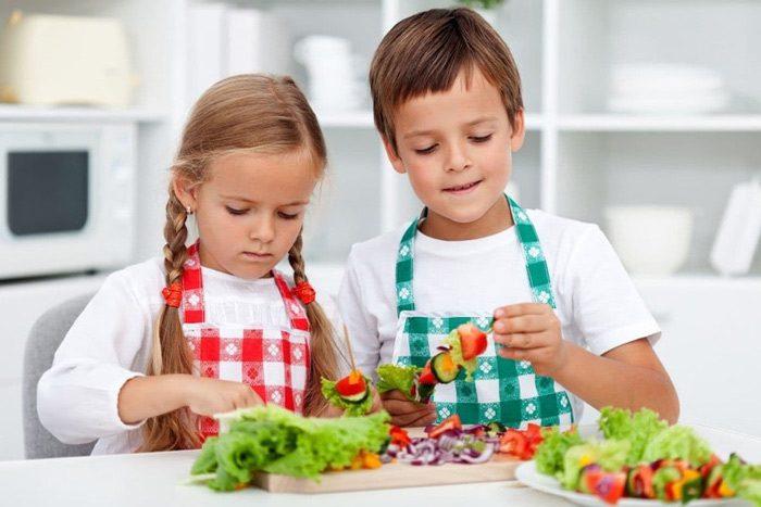 پیشگیری از دیابت در کودکان