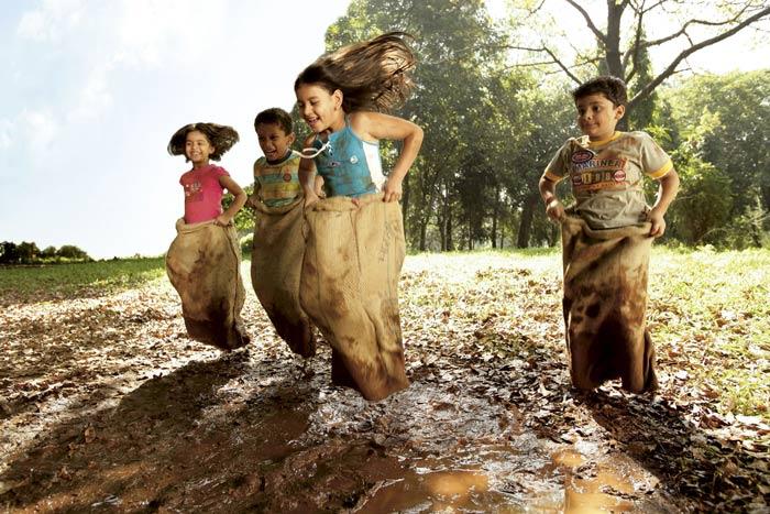 رشد اجتماعی کودک