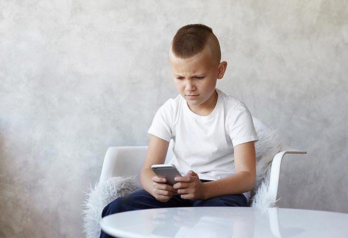 روانشناسی رفتاری کودک ۷ ساله