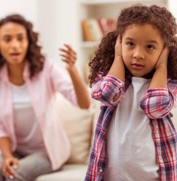 مشکلات رفتاری کودک ۷ ساله و برخورد با آن