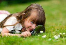 حس کنجکاوی در کودکان