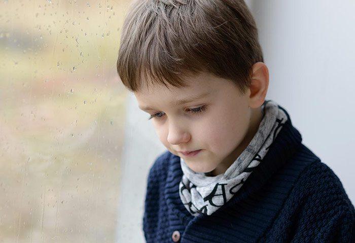 مشکلات رفتاری کودکان ۷ ساله و درمان آن