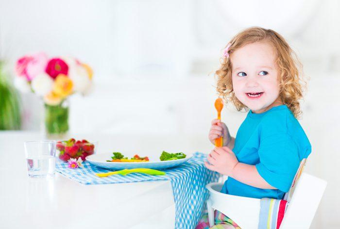 ارزش غذایی میوه ها و سبزیجات
