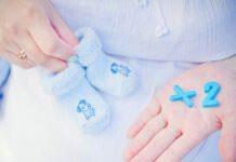 نشانه های بارداری دوقلو