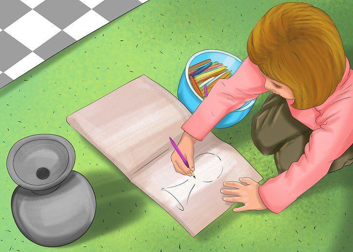 آموزش نقاشی کشیدن