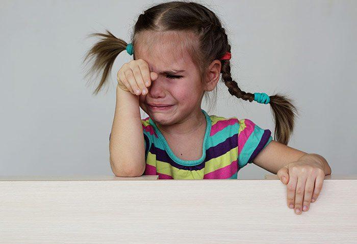 رفتار با کودک ۵ ساله