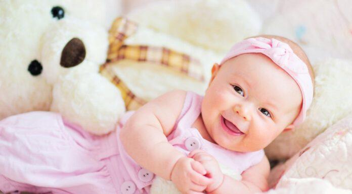 زندگی با کودک ده هفته ای