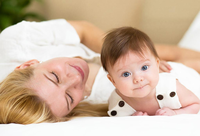 نقاط عطف رشد کودک