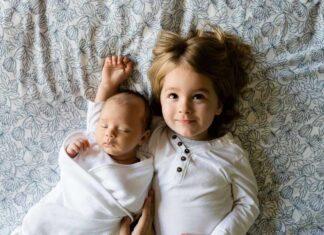 ترتیب تولد و رفتار کودک