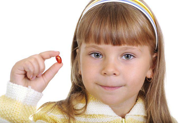 عوارض مصرف اضافی ویتامین