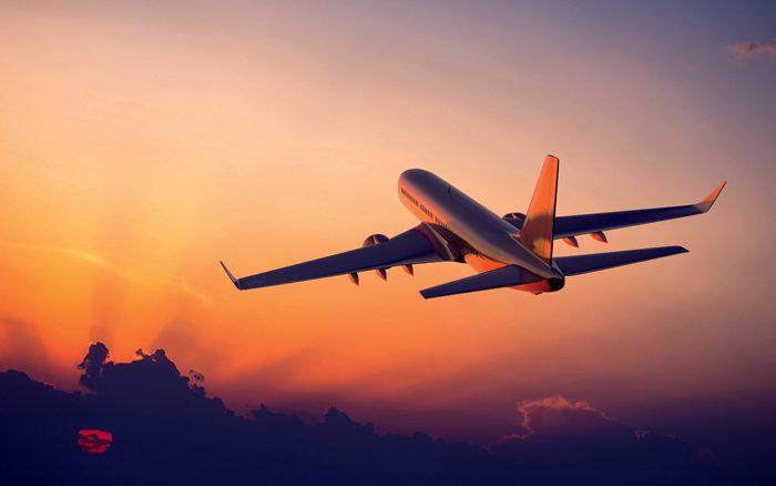 هواپیما چگونه پرواز می کند؟