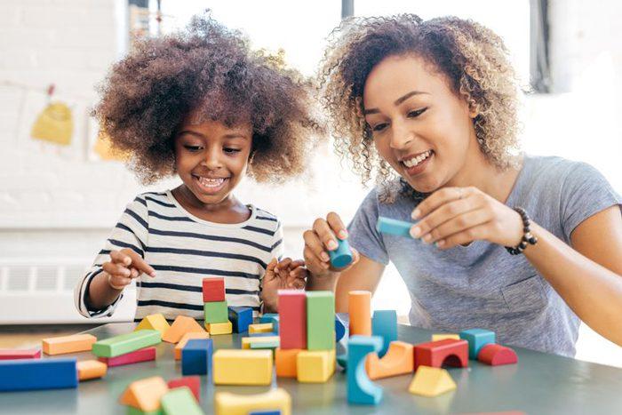 تقویت قدرت ذهنی کودک
