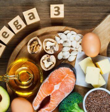 اهمیت چربی در رژیم غذایی