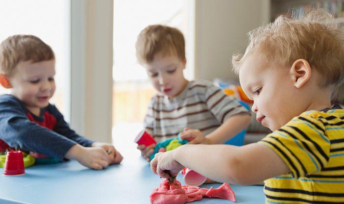 بهبود مهارت های اجتماعی کودک