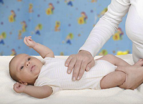 رفع یبوست در کودکان
