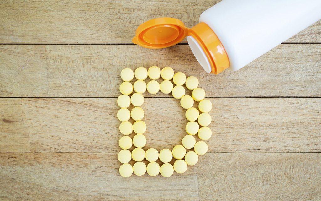 ویتامین D برای کودکان