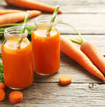 مصرف هویج در بارداری