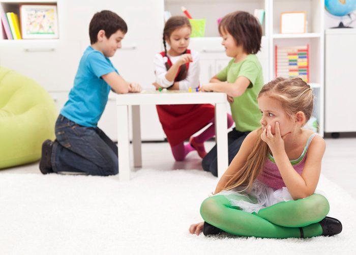 تقویت مهارت های ارتباطی کودکان