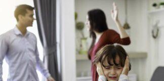 اثرات مخرب طلاق