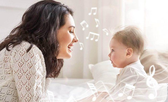 مراقبت از کودک هجده هفته ای