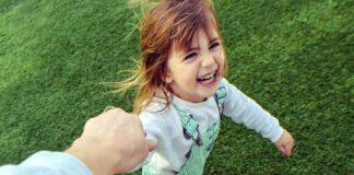 کودک خوش رفتار