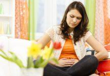 اسهال در بارداری