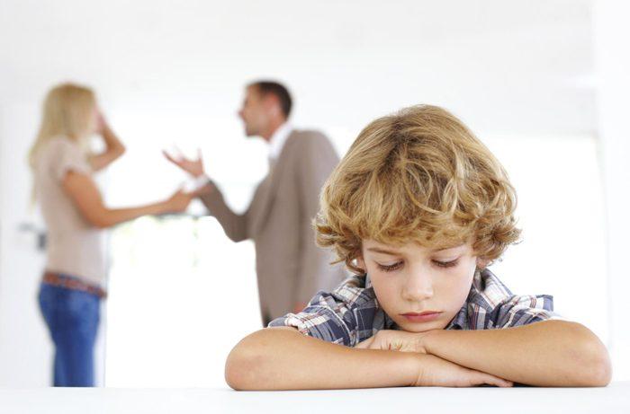 ملاحظاتی پیش از طلاق