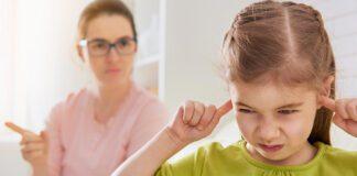 مشکلات رفتاری کودک ۶ ساله