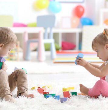 بازی سازنده برای کودکان