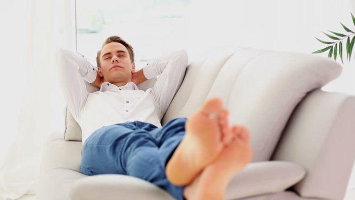 ارتباط بین کم خوابی و ناباروری