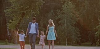 تاثیر روابط والدین بر فرزندان