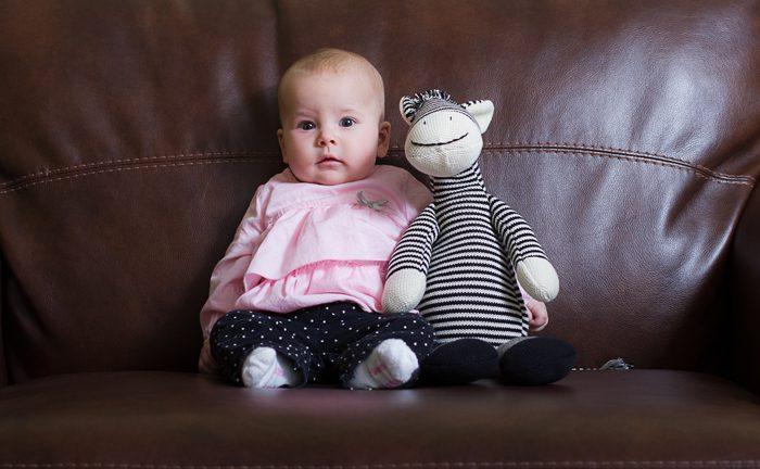 هفته بیستم رشد کودک