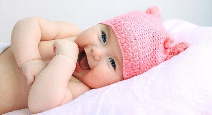 مراقبت از کودک بیست و یک هفته ای
