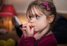 رفع عادت های بد در کودکان