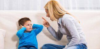 ناهنجاری رفتاری در کودکان