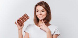 خوردن شکلات در بارداری