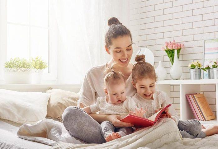 اهمیت مهارت خواندن