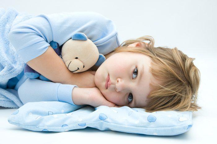اسهال در نوزادان