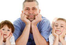 مشکلات پدران طلاق گرفته