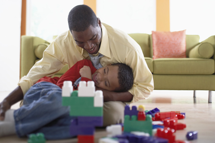 طلاق و مشکلات رفتاری کودک