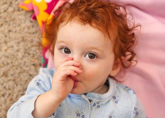 روشهایی برای ترک عادتهای بد در کودکان