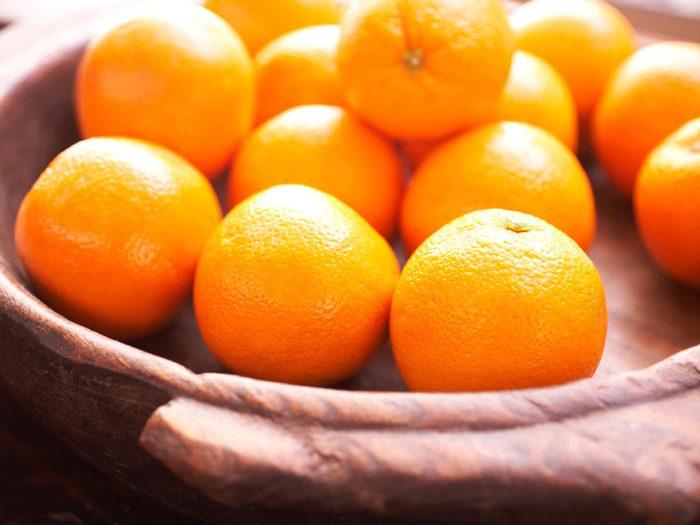 خوردن پرتقال در دوران بارداری