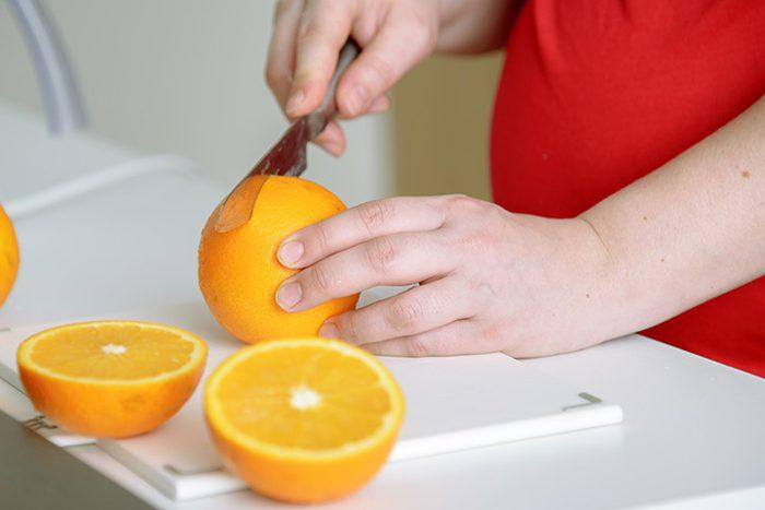 مصرف پرتقال در بارداری