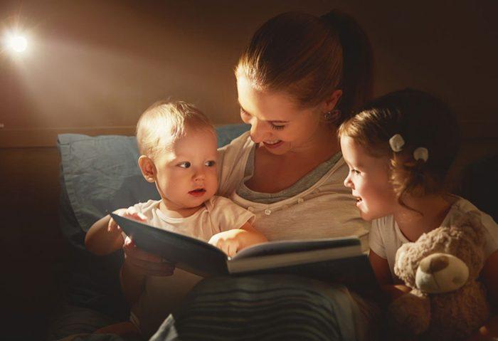وقت گذراندن با کودک