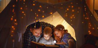 تقویت مهارت خواندن در کودکان