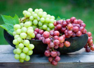 خوردن انگور در بارداری