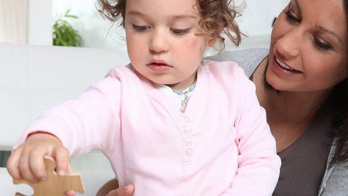 اهمیت وقت گذراندن با کودک