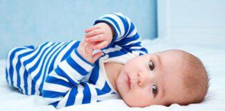هفته بیست و هشتم رشد کودک