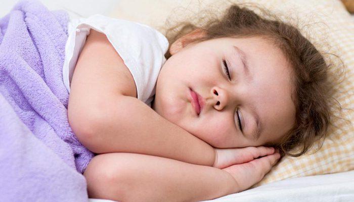 دلایل خستگی شدید کودک