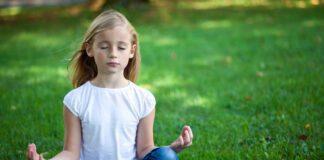 درمان اختلال اضطراب کودک